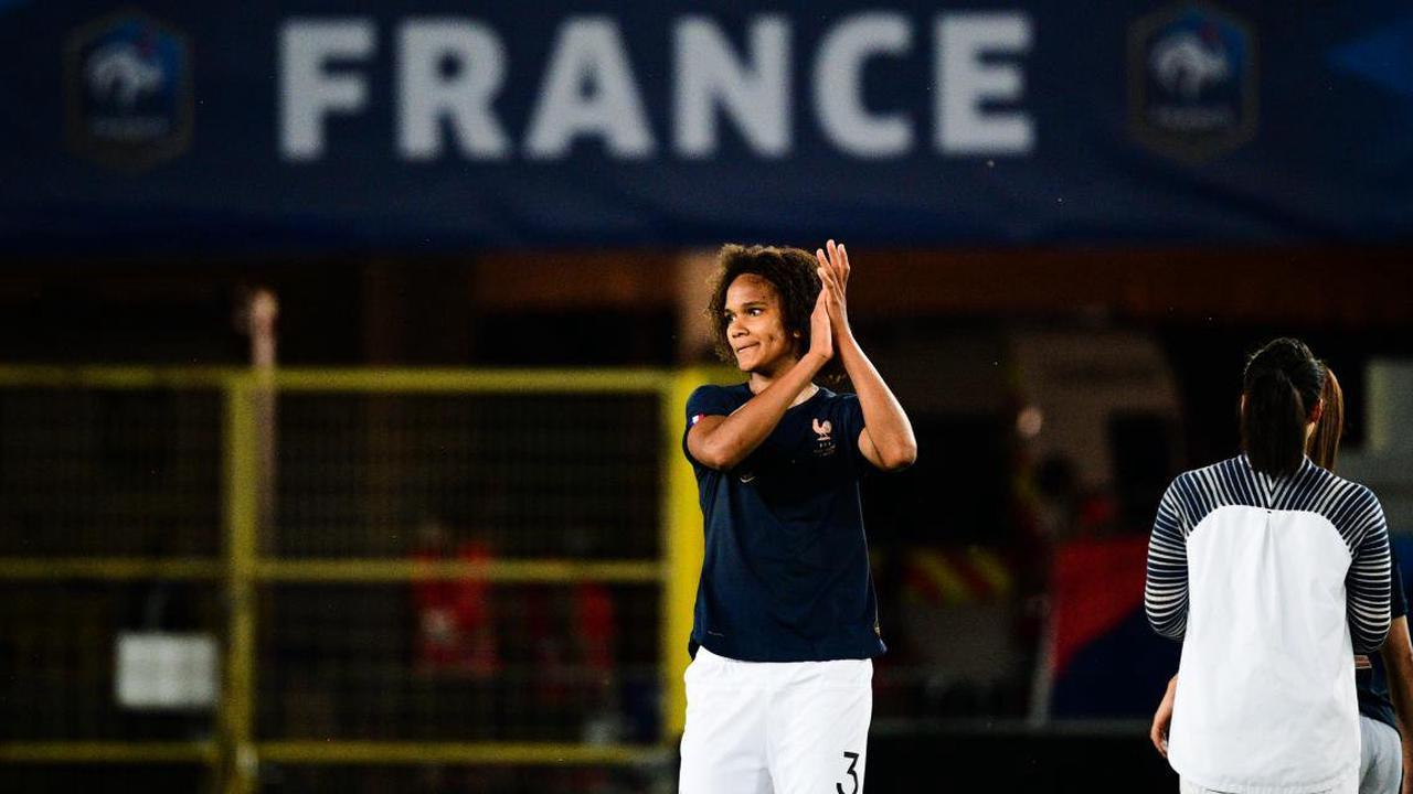 Equipe de France féminine : Renard de nouveau capitaine