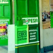 Don't Worry if you Withdraw Money to the Wrong Mpesa Agent by Mistake, Just do This