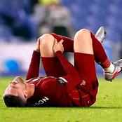 Situation Worsen at Anfield as Klopp's Main Man Could be Out For More Than 12 Weeks