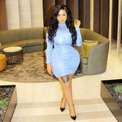Socialite Vera Sidika Reveals The Number of Kids She Wants in Future