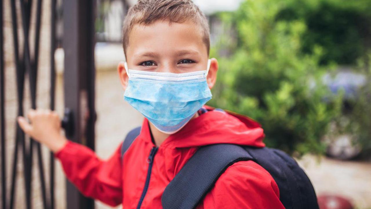 Déconfinement. Fin du port du masque dans les cours d'écoles jeudi 17 juin