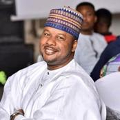 We As APC Government Has Failed Nigerians, Not A Single Day Goes By Without News Of Insecurity - Dawisu