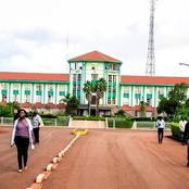 MOI University Students Reveal How Life Is Hard