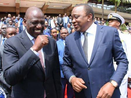 Wamatangi Hints of Uhuruto Uniting Before 2022 Polls as He Reveals This About Ruto's Alleged Ouster