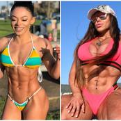 Meet These Strong Female Bodybuilders