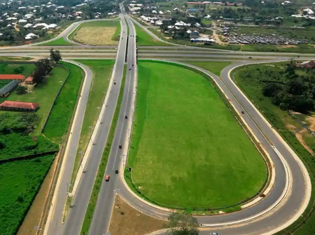 Could This Be The Most Beautiful City In Nigeria? See Photos Of The Ever Beautiful Uyo City