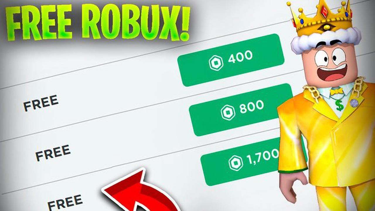 Roblox Game - GENERATE!>Free Roblox Robux Generator 2021 Free Robux Online Free