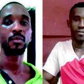 Two Nigerians Sentence To Death By Hanging In Ghana After They Allegedly Killed Four Girls