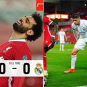 3 Things We Noticed As Real Madrid Dumped Liverpool Out Of The UCL