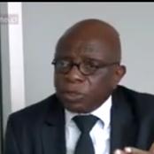 Me Dagbo, avocat d'Affi N'Guessan, se déchaîne contre le procureur