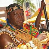 How Asantes Sacrificed Their Independence For Ghana's