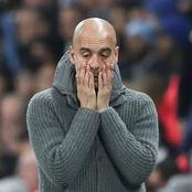 Manchester City Youngster is Dead