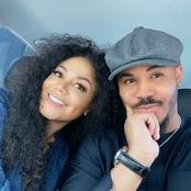 Check out these photos of Nadia Buhari and Ozo that got people talking