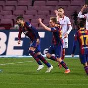 INJURY BLOW: Barcelona Star Injured Again
