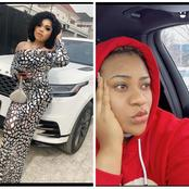 Nollywood actress, Nkechi and crossdresser Bobrisky fight over a man