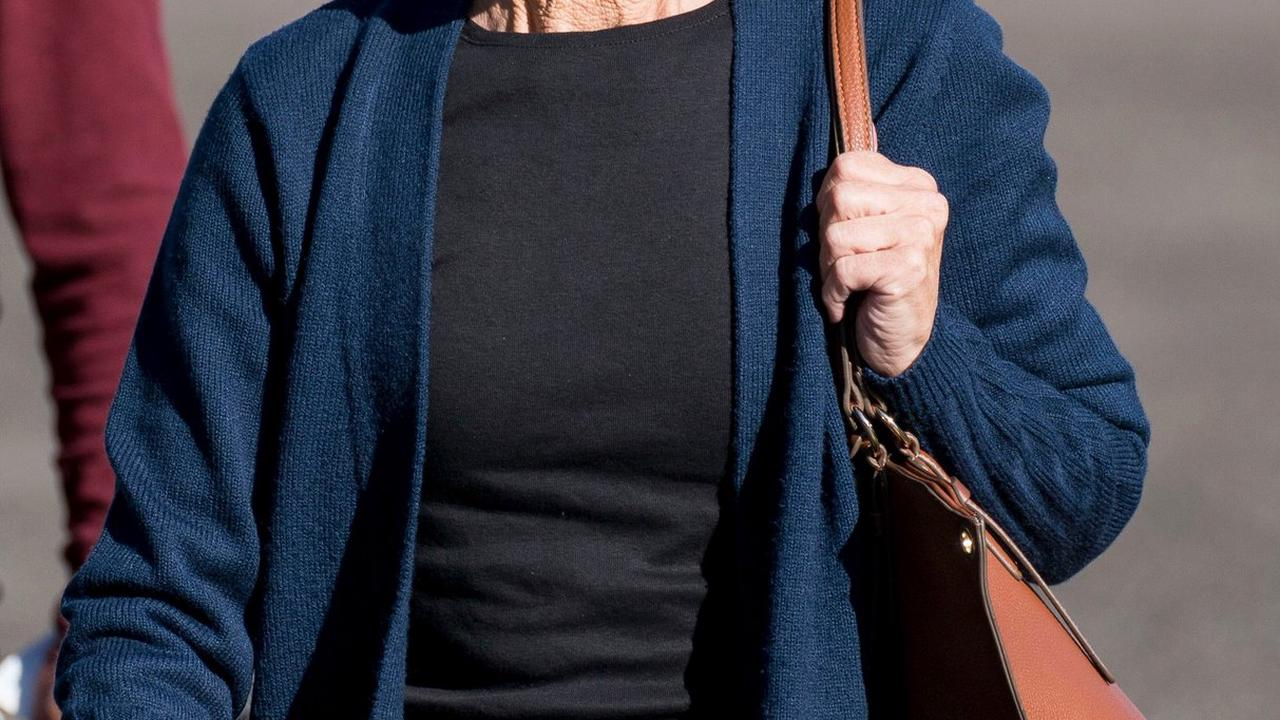 Gran escapes jail after stealing £33,000 of Lotto scratchcards from corner shop while working behind the till