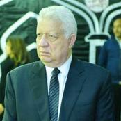 «يا فرحة ماتمت».. رغم حكم وقف القرار.. ضربة مداوية لمرتضى منصور غير متوقعة