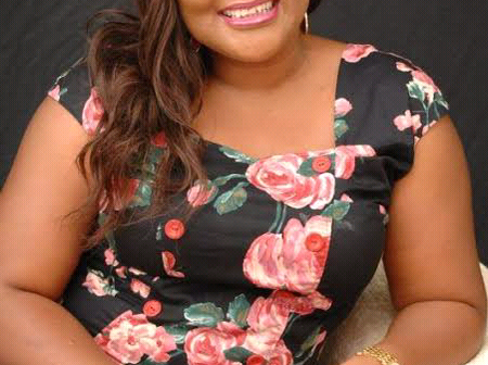 Meet Ireti Osayemi From The Yoruba Movie, Oko Ididowo