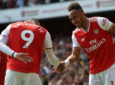 Stats, facts and form ahead of Arsenal v Sheff United