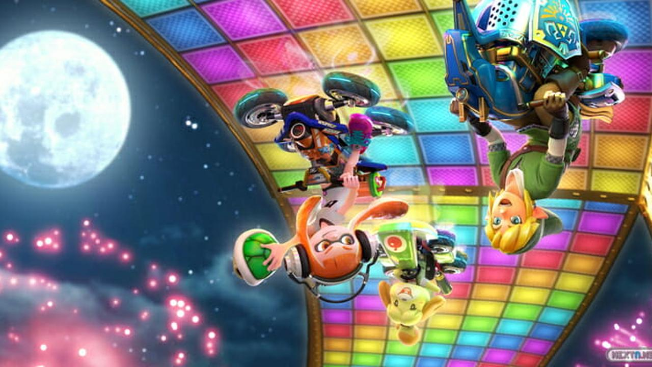 Mario Kart 8 Deluxe sells more every year in the UK – Latest News, Breaking News, Top News Headlines
