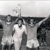 Top 6 Greatest Attacking Midfielders Nigeria has seen in the last 60 Years