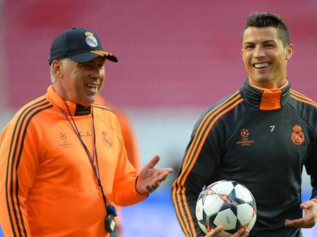 See the world class talents Carlo Ancelotti has managed in his career as a manager