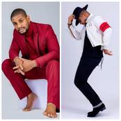 Nollywood actor, Alex Ekubo is a year older