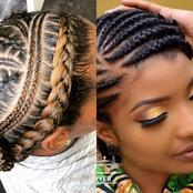 Photos: Cute hairstyles for African ladies