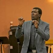 Christianity Is Not Even Known To God; Both Moses And Christ Are Not Christians -Reno Omokri