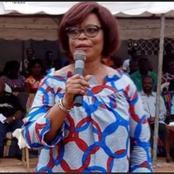 Transfert de Gbagbo à la Haye:  Odette Lorougnon accuse gravement Guikahué