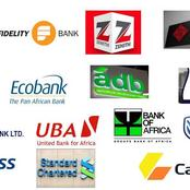 All Ghanaians Take Note: See What Is Happening In Banks