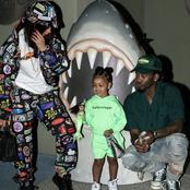 Offset And Cardi B Abandon Music Duties For A Moment To Enjoy Family Time With Daughter