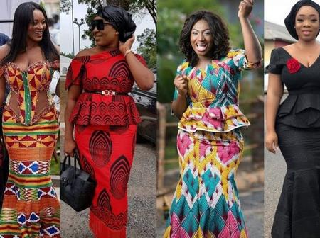 10 Kaba And Slits Styles That You Should Try