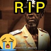 Popular Nollywood Veteran Actor Is Reported Dead (More Details)