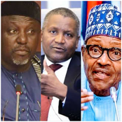 Today's Headlines: Rochas Okorocha Sends Message To Nigerians,