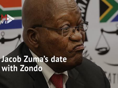 The state says it has 217 witnesses to testify in Zuma corruption case