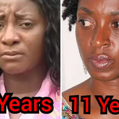 Beautiful Nollywood Actresses Who Left Their Husbands After Many Years of Marriage [PHOTOS]