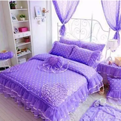 A Wife Material Lady Should Make Her Bedroom Look Like This!