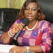 '' L'école est totalement gratuite au primaire publique en Côte d'Ivoire'', dixit la ministre Kandia