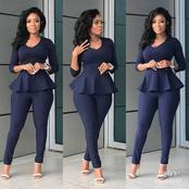 30+ Corporate and Decent Outfits for Elegant and Classy Ladies
