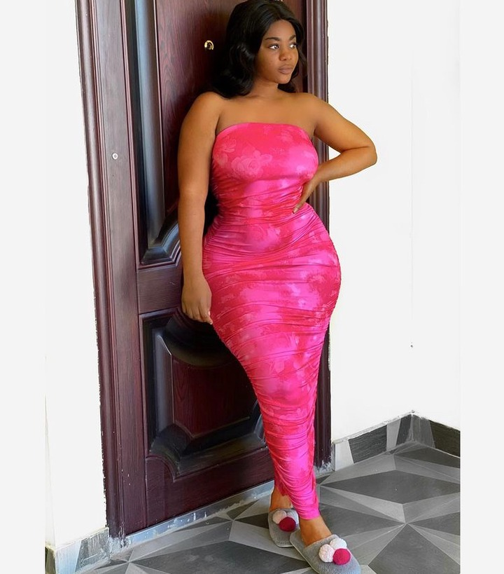 1af0a8d7510648a48a75e9c4210344aa?quality=uhq&resize=720 - These Photos Of Yaw Dabo's 'Girlfriend' Vivian Okyere Are Too Hot! (Photos)