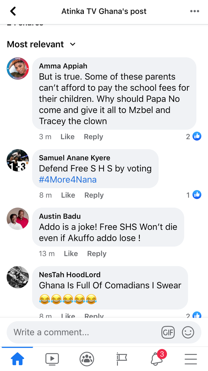 """1af129db59dbfdbe5eca7f496a281d9a?quality=uhq&resize=720 - """"Emotional"""" Free SHS Campaign Advertising Pops Up - Ghanaians React"""