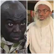 Nigerian Army Blows Hot, See The Strict Warning That They Gave Sheikh Gumi That Got Reactions