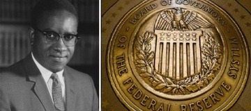 Meet Andrew F. Brimmer: Black America's First-Ever Member of the U.S. Federal Reserve Board