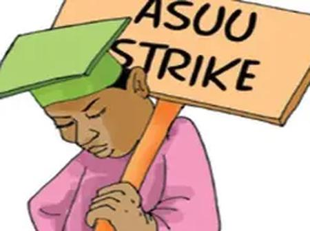 FG Calls For An Emergency Meeting With ASUU Over Strike Threat
