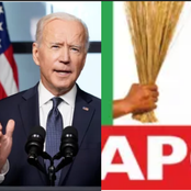 Today's Headlines: PDP Counters APC Over Headquarters In Ghana, Biden Ends America's Longest War