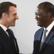 Visite d'Alassane Ouattara en France : voici les raisons