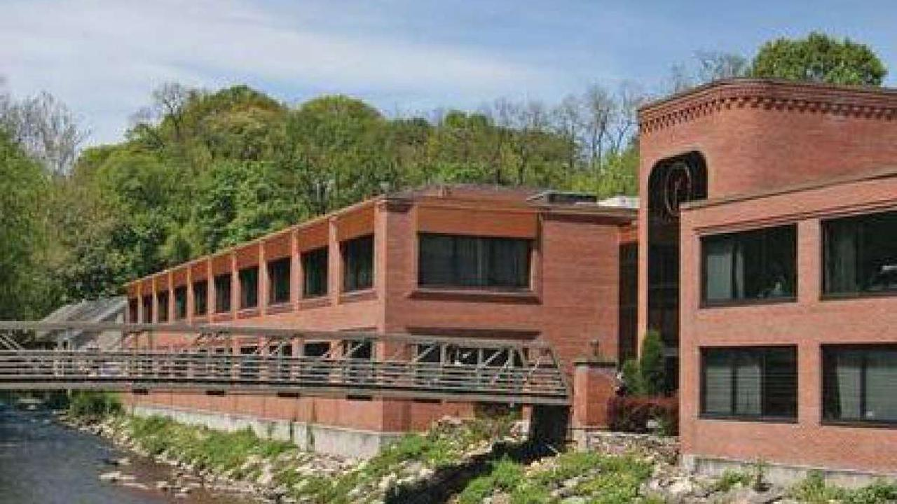 Old mill will become private high school to help students with dyslexia this fall in Greenwich