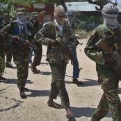 Several Al-Shabaab Terrorists Killed After They Tried to Attack AMISOM Troops