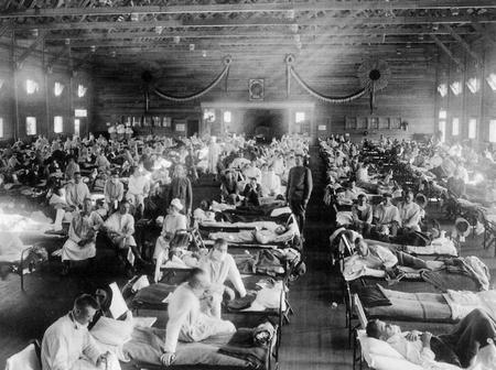 7 Deadly Epidemics of the Past That would Intrigue you